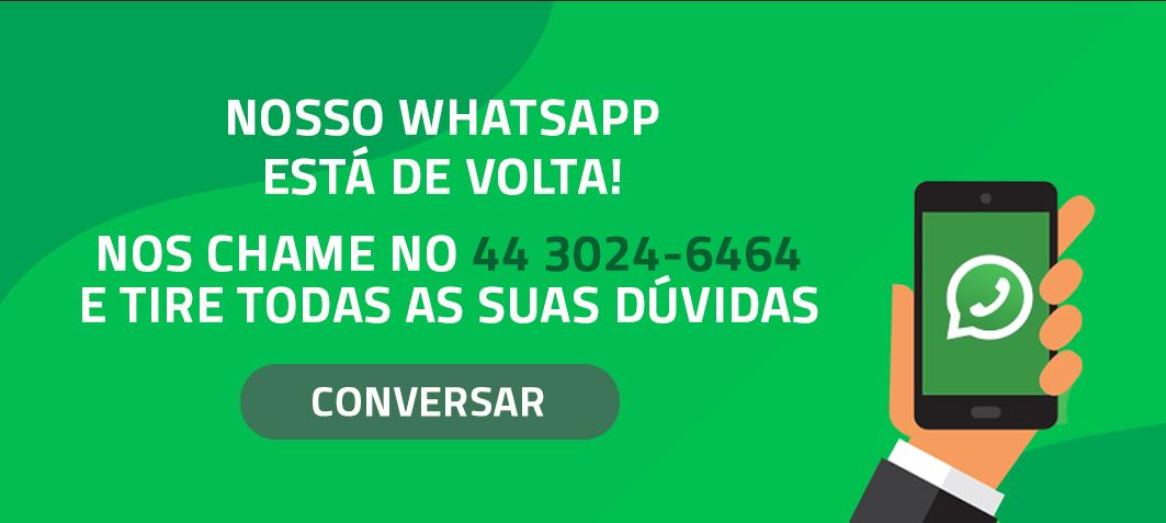Whatsapp - Conectwi - responsivo