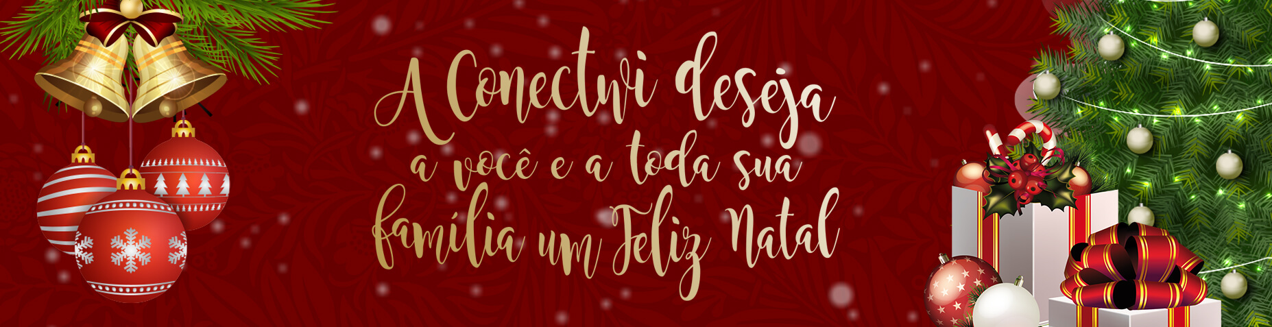 Feliz Natal Responsivo