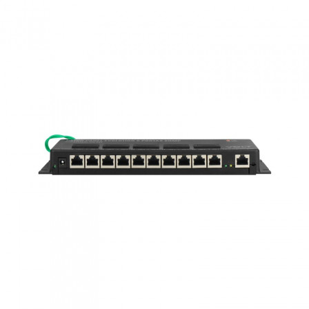PATCH-PANEL-POE-FAST-05P-EVOLUTION-(GERENCIAVEL)-SNMP-VOLT-0