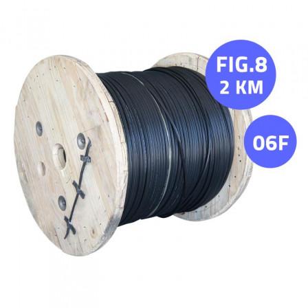 cabo-de-fibra-optica-fig8-6fo-drop-f8-sm-06f-cog-2km