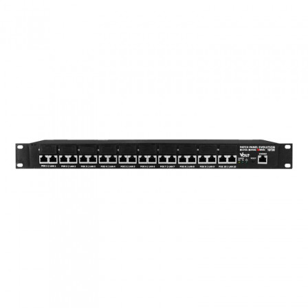 patch-panel-poe-10-portas-fast-ethernet-evolution-48v-gerenc