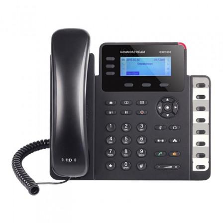 telefone-ip-gxp1630-phone-3-linhas-gigabit-poe-hd-grandstrea