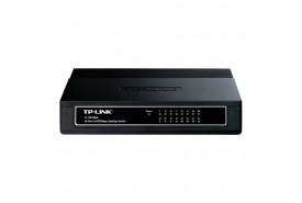 TP-LINK-HUB-SWITCH-FAST-16P-TL-SF1016D-10/100-BIVOLT-1