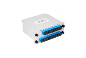 SPLITTER-BOX-ÓPTICO-CASSETE-1X16-SC/UPC--1