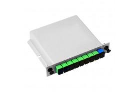SPLITTER-BOX-ÓPTICO-CASSETE-1X8-SC/APC-0