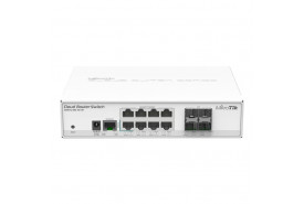 CLOUD-ROUTER-SWITCH-CRS112-8G-4S-IN-/-400MHZ-128MB---MIKROTIK-1