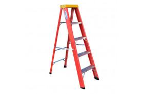 escada-tesoura-de-fibra-de-vidro