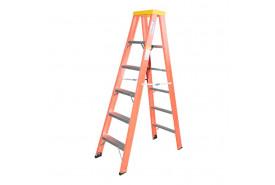 escada-tesoura-dupla-de-fibra-de-vidro