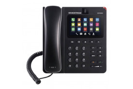 "TELEFONE-IP-MULTIMEDIA-GRANDSTREAM-COM-LCD-COLOR-4.3""-E-POE---GXV3240-0"