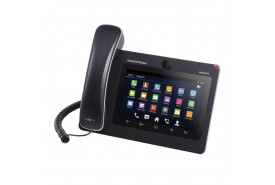 TELEFONE-IP-MULTIMÍDIA-ANDROID-COM-VIDEO-GXV3275-GRANDSTREAM-PR-2