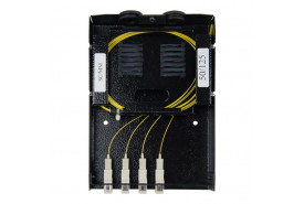MINI-DIO-DISTRIBUIDOR-ÓPTICO-06F-SC/MM-50/125-PRETO-0