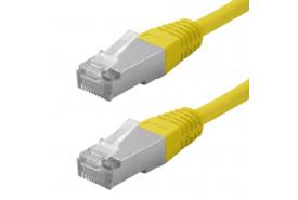 patch-cord-cat5-rj45-blindado-ftp-amarelo-10-metros