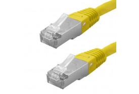 patch-cord-cat6-rj45-blindado-ftp-amarelo-10-metros