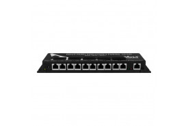 patch-panel-poe-5-portas-evolution-gerenciavel-24v-volt