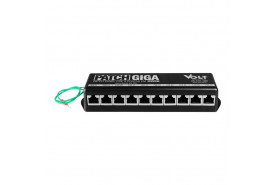 patch-panel-poe-5-portas-gigabit-12-a-48v-volt