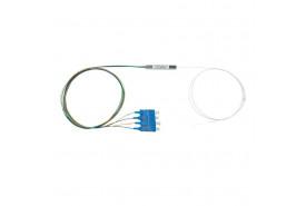 SPLITTER-ÓPTICO-STEEL-TUBE-1X4-CONECTORIZADO-SC/UPC---FIBERHOME-0