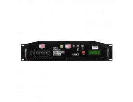 FONTE NOBREAK FULL POWER (OLT E RÁDIO DIGITAL) 2000W -48V 10A/S 30A/C 2U RACK - VOLT
