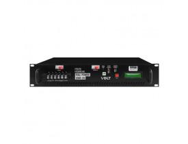 FONTE NOBREAK FULL POWER (RÁDIO DIGITAL E OLT) 2000W -48V 20A/S 10A/C 2U P/ RACK - VOLT