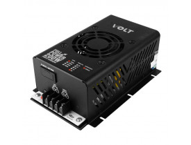 FONTE NOBREAK FULL POWER 200W 12V/8A CFTV - VOLT