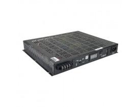 FONTE NOBREAK FULL POWER (RÁDIO DIGITAL E OLT) 520W -48V 5A/S + 5A/C 1U P/ RACK - VOLT