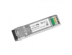 GBIC SFP S+31DLC10D 10G MONOMODO 10KM 1310NM DUPLEX - MIKROTIK
