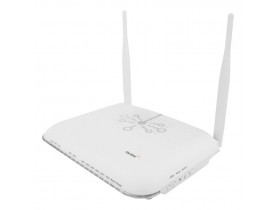 ONU GPON FIBERHOME AN5506-04-FG WIRELESS 2 TELEFONE 4 REDE GIGA PPPOE + BRIDGE + NAT