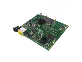 PLACA WIFI ROUTER BOARD RB911G-5HPND 5GHZ - MIKROTIK