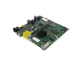 PLACA ROUTERBOAD RB922UAGS-5HPACD SFP - MIKROTIK