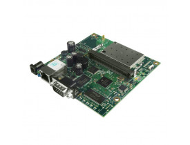 PLACA ROUTERBOARD RB411AR - MIKROTIK