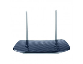 ROTEADOR WIRELESS DUAL BAND AC750 ARCHER C20 2,4GHZ 300MBPS - TPLINK