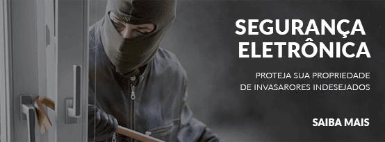 Produtos para Segurança Eletrônica